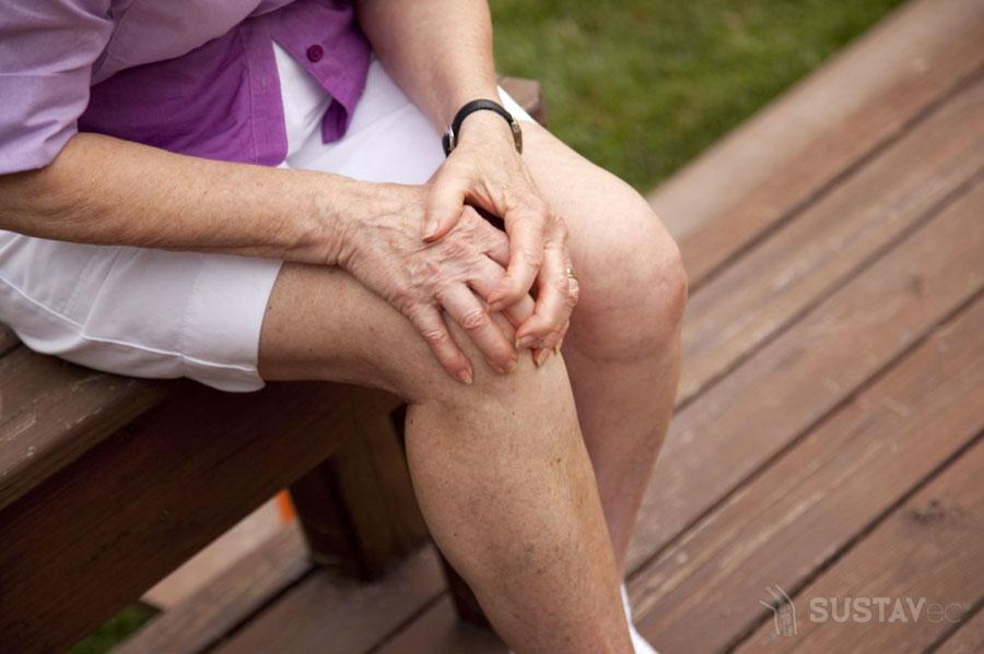 Лечение синовиальной жидкости в коленном суставе 1-2