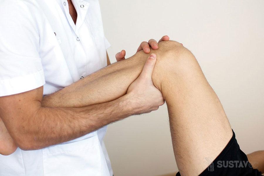 Лечение синовиальной жидкости в коленном суставе 1-3