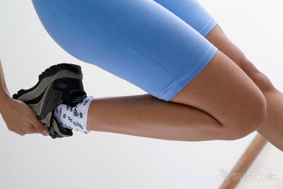Лечение синовиальной жидкости в коленном суставе 1-6