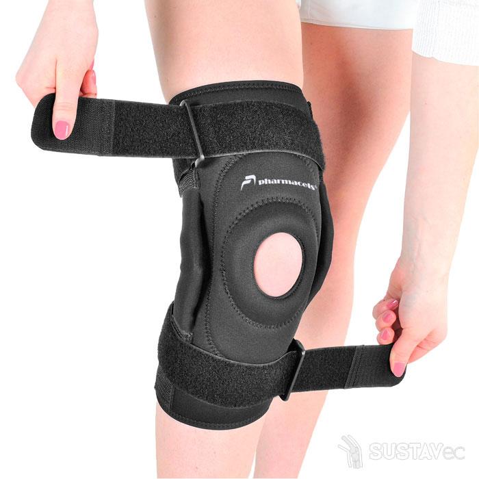 Болезнь Шляттера коленного сустава: как лечить? 11-7