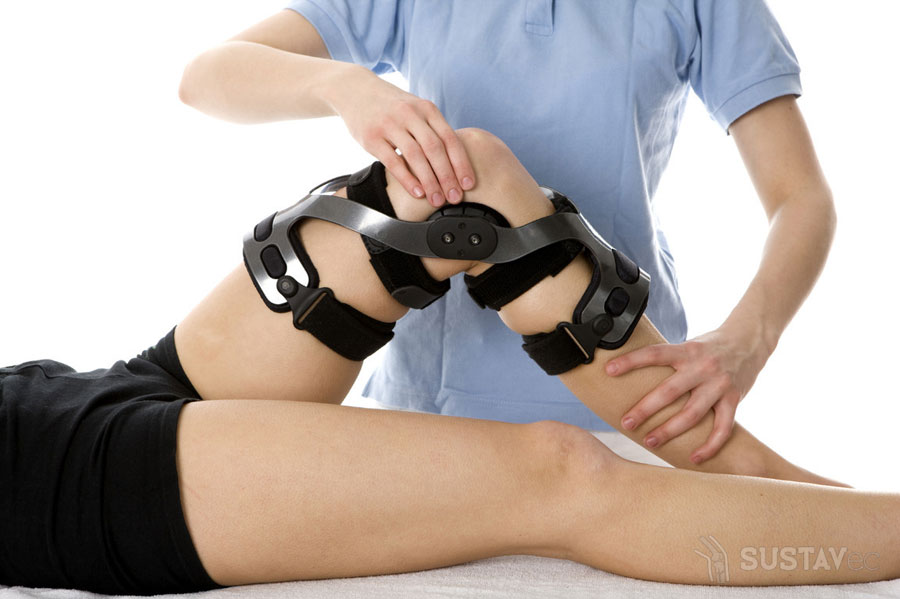 Осложнения после артроскопии коленного сустава: какие бывают? 13-3