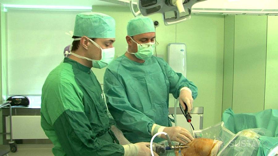 Осложнения после артроскопии коленного сустава: какие бывают? 13-4