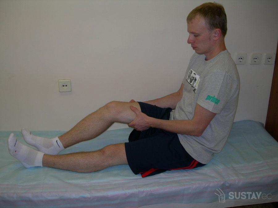 Осложнения после артроскопии коленного сустава: какие бывают? 13-5