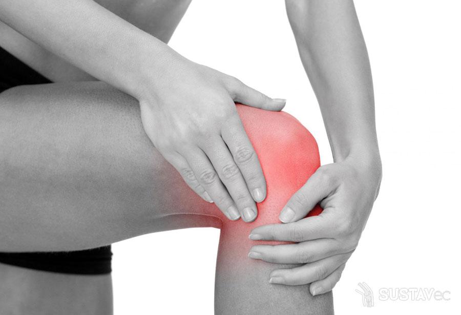 Осложнения после артроскопии коленного сустава: какие бывают? 13-6