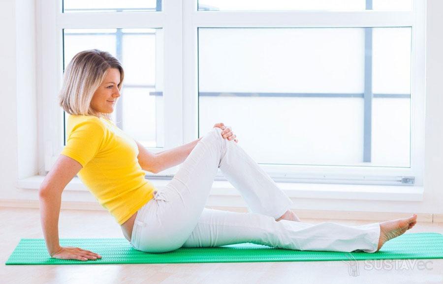 Реабилитация после операции эндопротезирования коленного сустава: периоды восстановления 15-8
