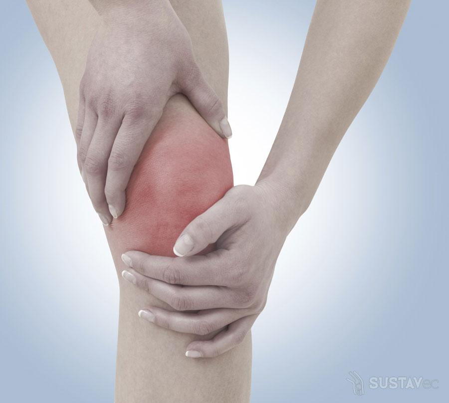 Ревматоидный артрит коленного сустава: симптомы и лечение 17-2