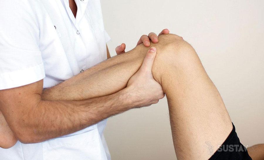 Артрит коленного сустава симптомы и лечение причины и виды артрита