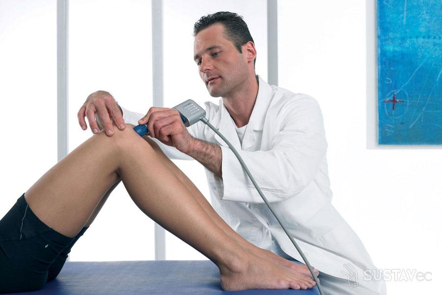 Симптомы и лечение супрапателлярного бурсита коленного сустава 18-4