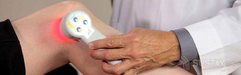 При артрозе полезно электромагнитные процедуры