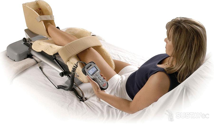Физиопроцедуры при артрозе коленного сустава: лучшие техники 4-2