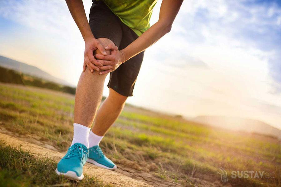 Лечение гемартроза коленного сустава после травмы 5-2