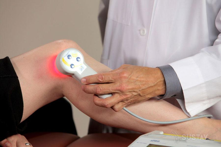 Лечение гемартроза коленного сустава после травмы 5-6