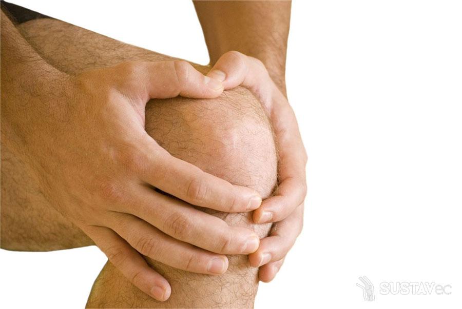 Лигаментоз коленного сустава - что это такое? 6-3