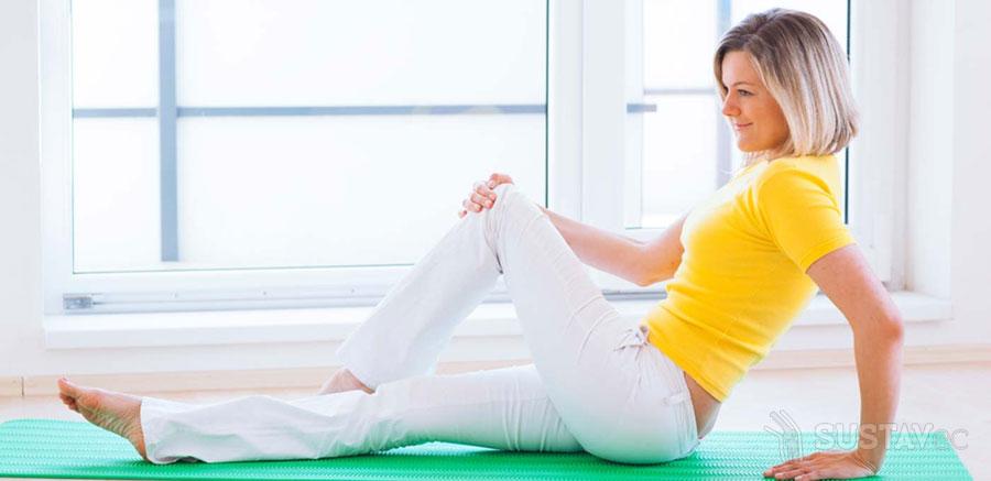 Лечение болезни Гоффа коленного сустава: проверенные методики 8-3