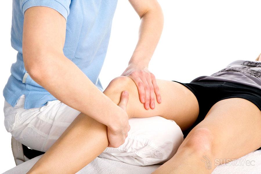 Лечение болезни Гоффа коленного сустава: проверенные методики 8-5