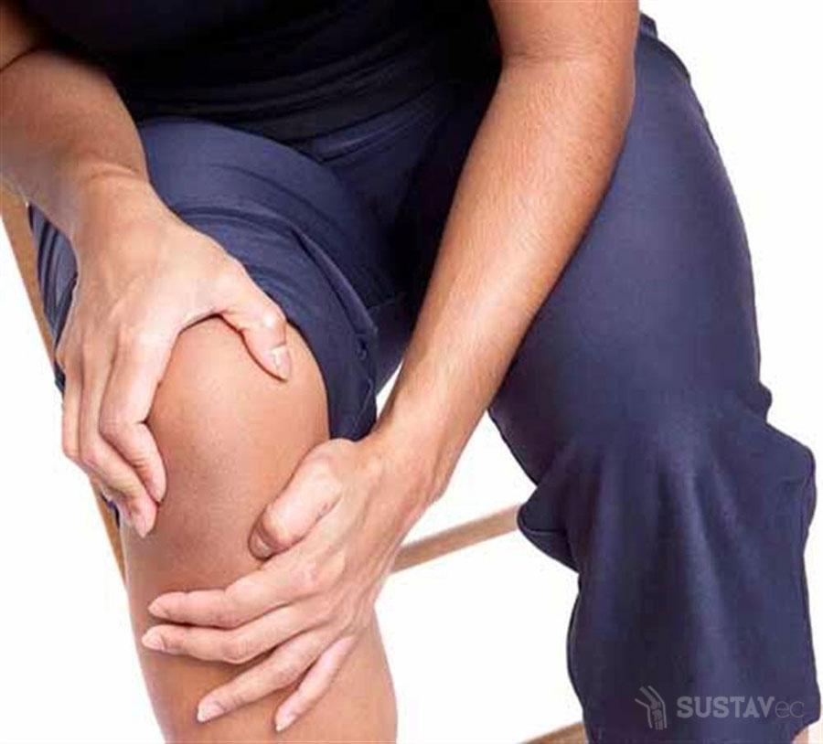 Симптомы и лечение повреждения мениска коленного сустава 19-5