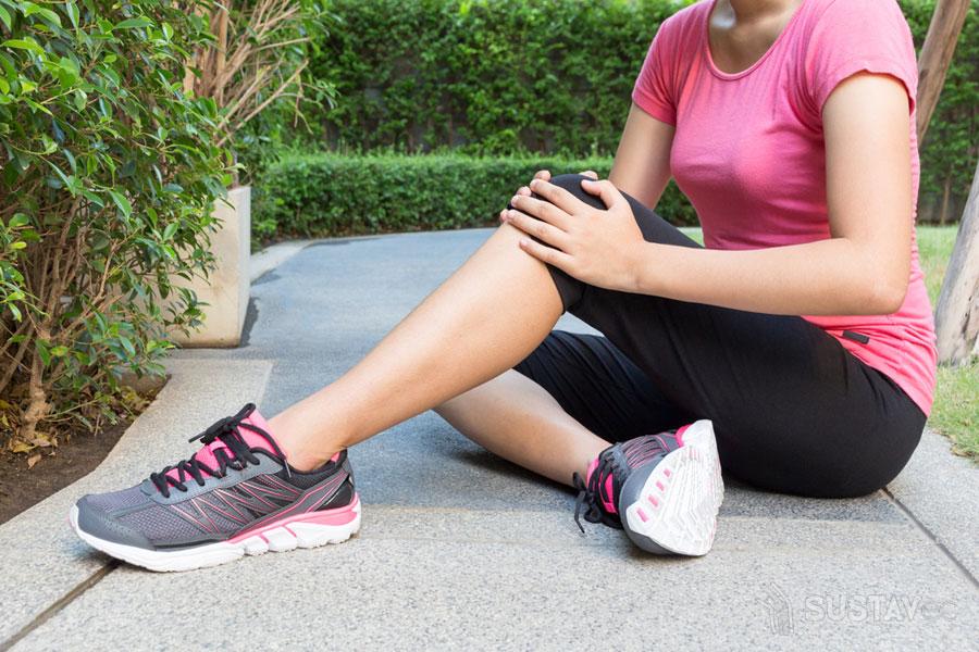 Лечение без операции разрыва мениска коленного сустава: проверенные методики 23-4