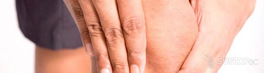 Воспаление коленного сустава лечение народными средствами Суставы