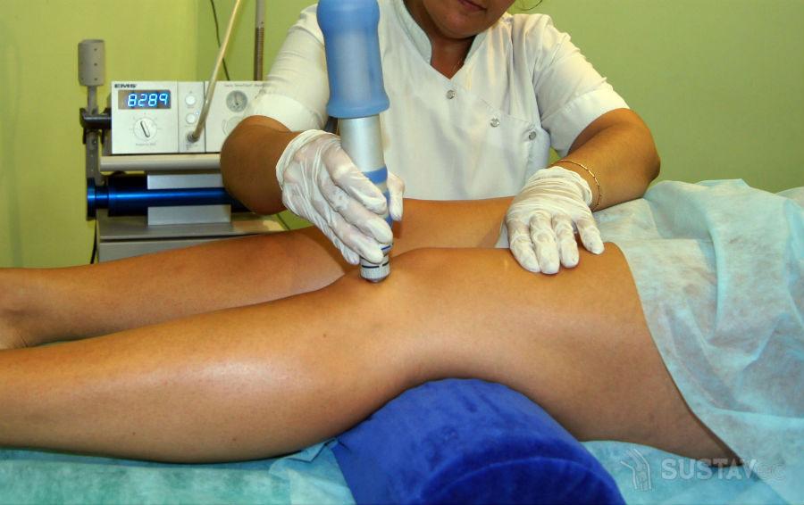 Воспаление мениска: симптомы и лечение 25-3
