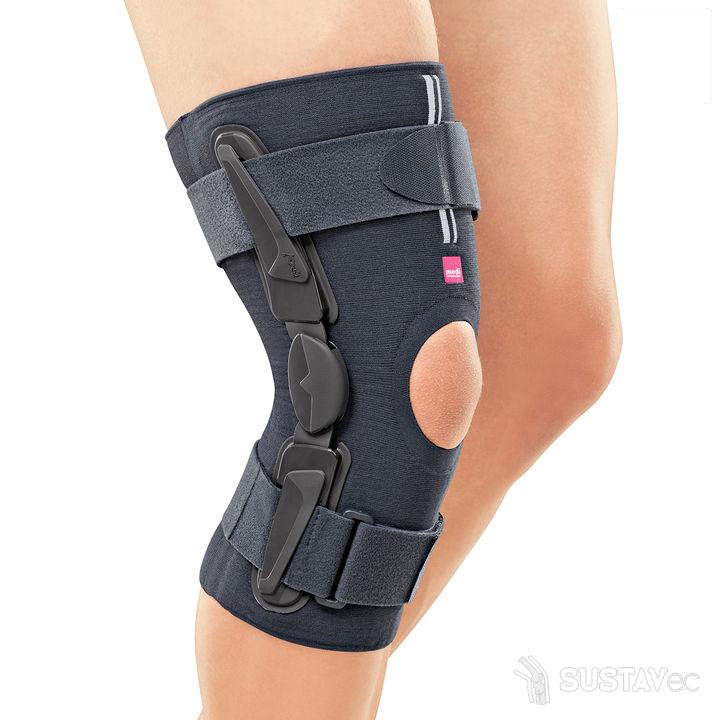 Нестабильность коленного сустава: как помочь колену? 28-4