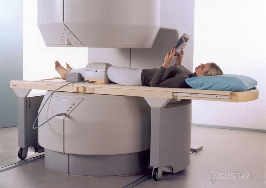 Сколько стоит МРТ коленного сустава и как подготовиться к процедуре правильно? 32-2