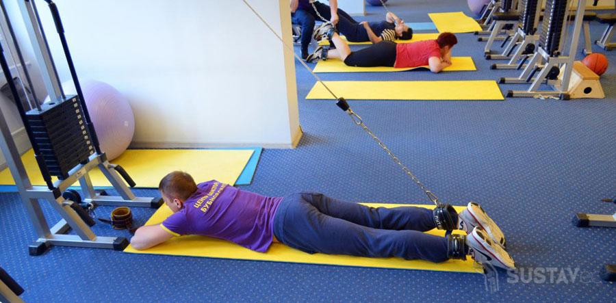 Как лечить гонартроз коленного сустава 2 степени: 6 методик 44-4