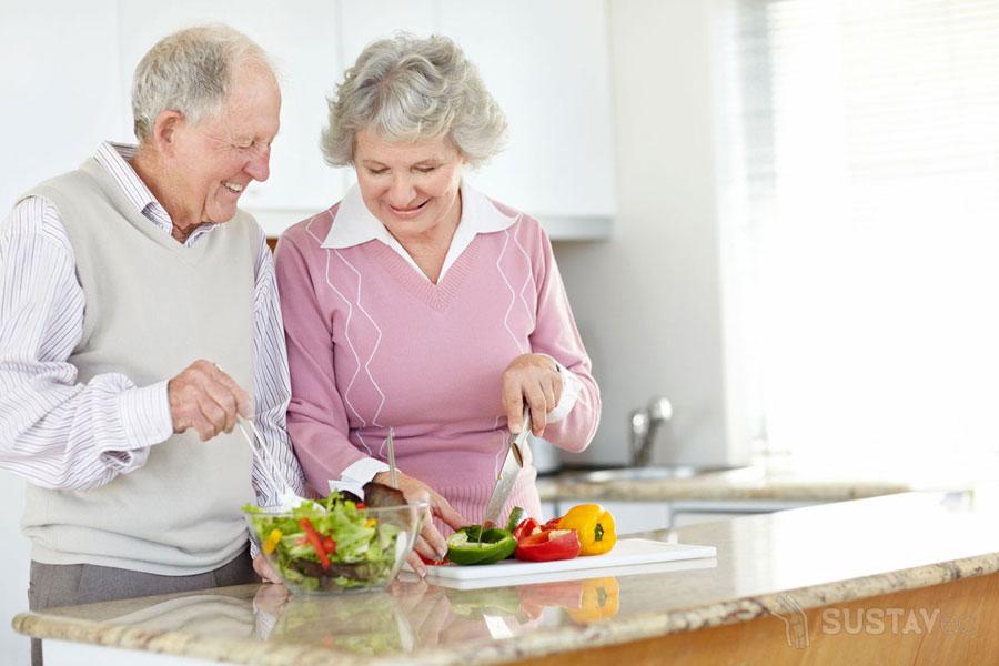 Питание при артрозе коленного сустава: 15 обязательных рекомендаций 54-4