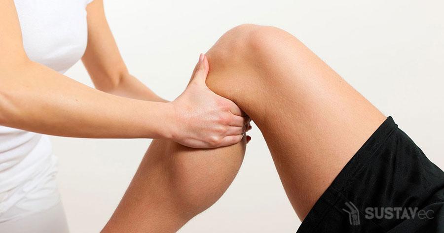 Признаки артроза коленного сустава: как распознать на ранней стадии? 56-3