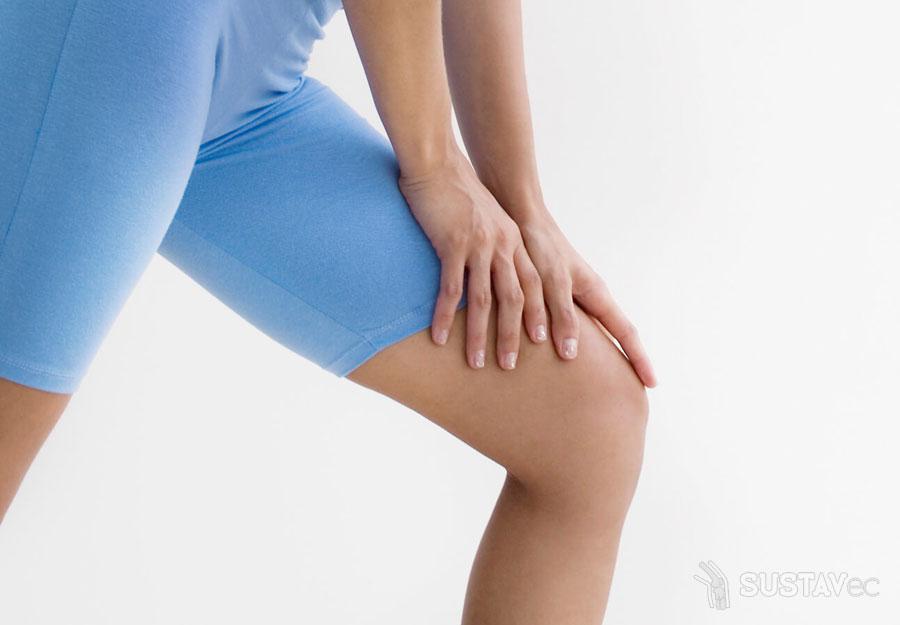 Ноющая боль в коленном суставе и почему они возникают? 57-2