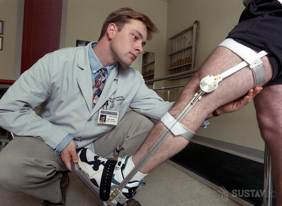 Лечение разрыва связок коленного сустава: ТОП 9 рекомендаций 61-3