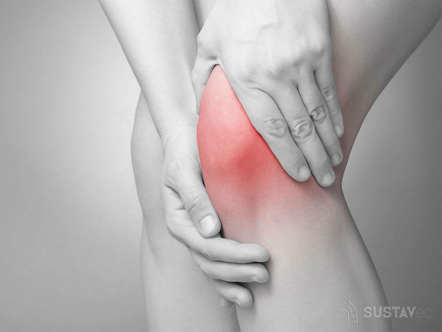 Надрыв связок коленного сустава: 5 методик лечения 63-3
