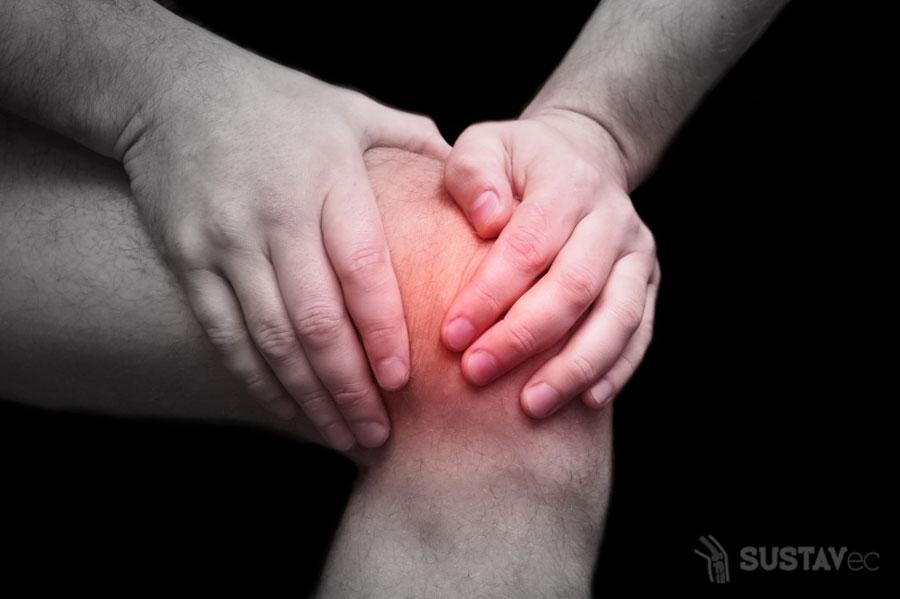 Частичный разрыв передней крестообразной связки коленного сустава: нужна ли операция? 64-4