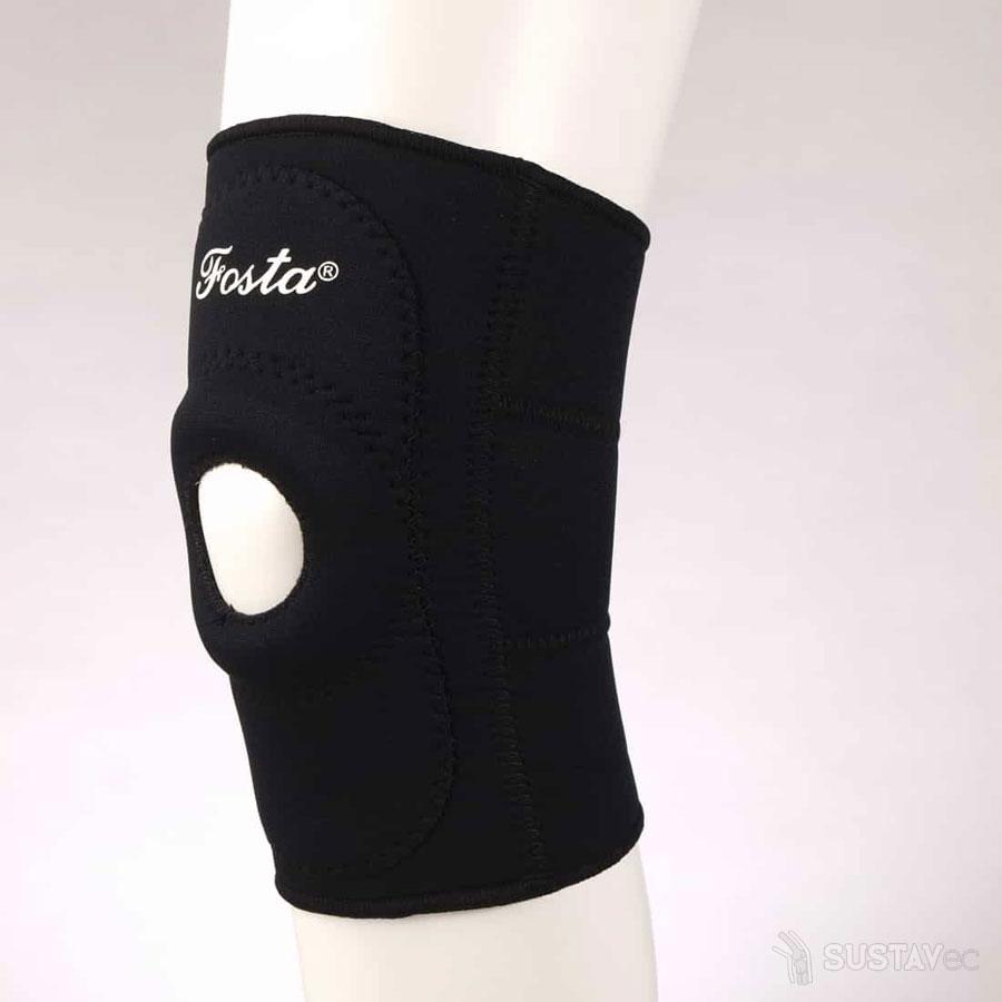 Как выбрать наколенники при артрозе коленного сустава: обзор 5 типов 65-3