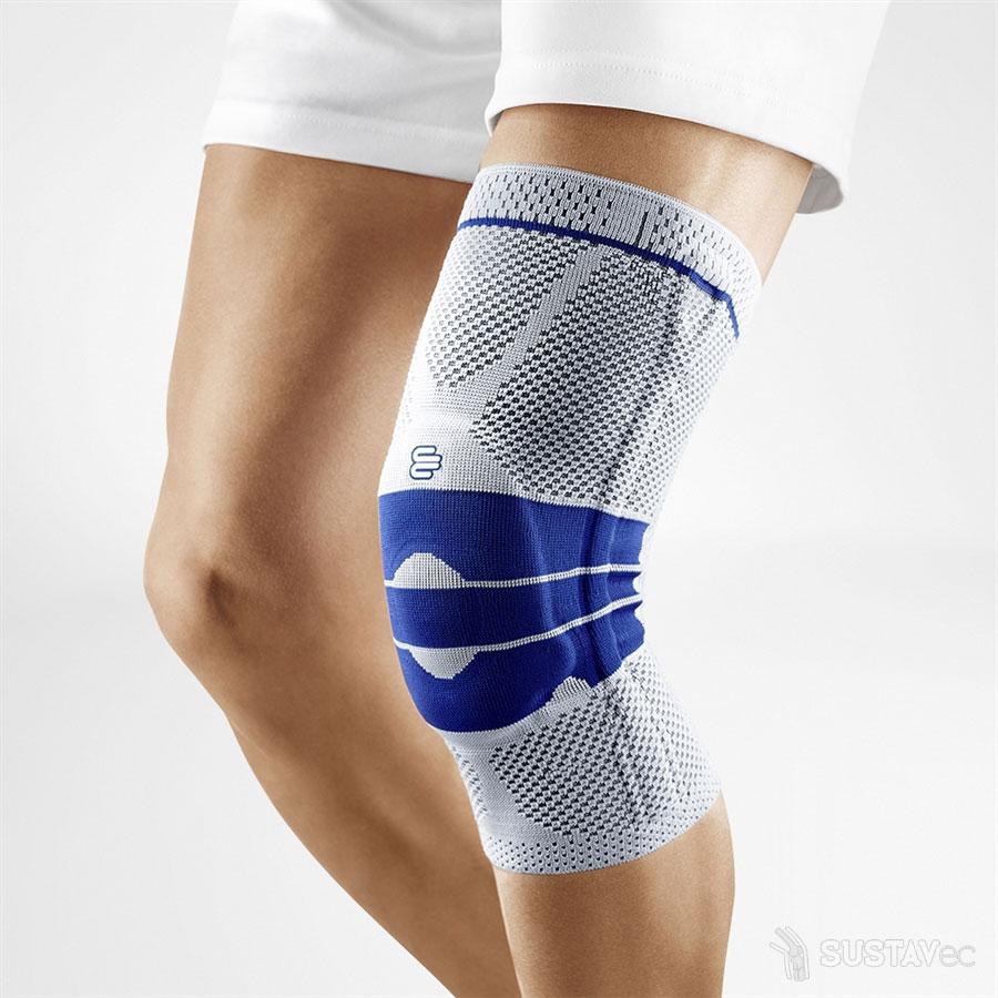 Как выбрать наколенники при артрозе коленного сустава: обзор 5 типов 65-4