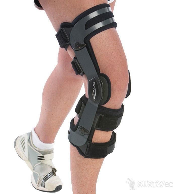 Как выбрать наколенники при артрозе коленного сустава: обзор 5 типов 65-6