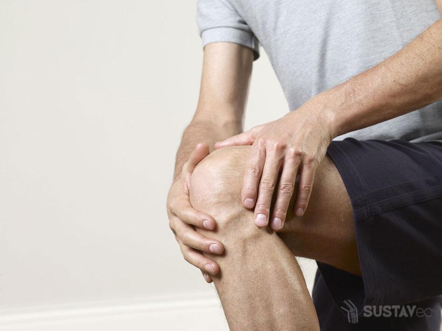 Лечение коленных суставов гимнастическими упражнениями: ТОП 5 методик 66-3
