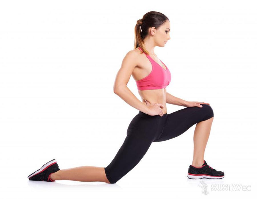 Как лечить растяжение связок коленного сустава: консервативное или народное лечение? 68-3