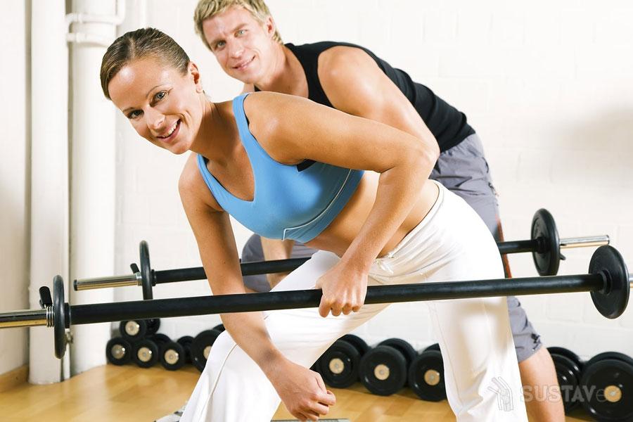 Что делать если болят коленные суставы: 8 разновидностей боли 73-2