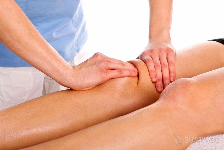 Причины и лечение отека коленного сустава 76-3