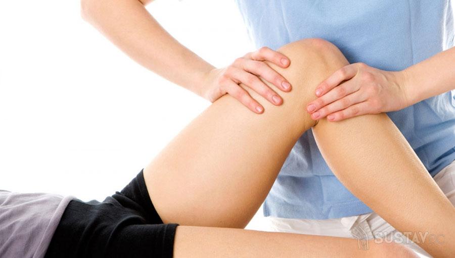 Полиартрит коленного сустава: симптомы и лечение 79-2
