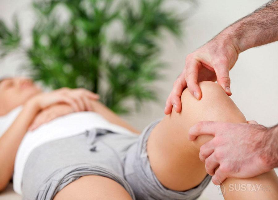 Полиартрит коленного сустава: симптомы и лечение 79-3