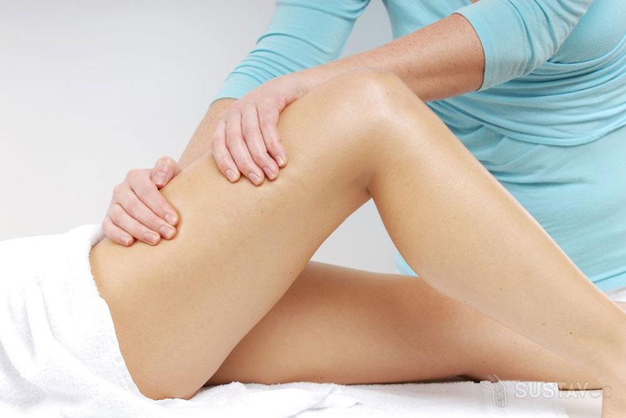 Массаж при артрозе коленного сустава: 6 упражнений 80-2