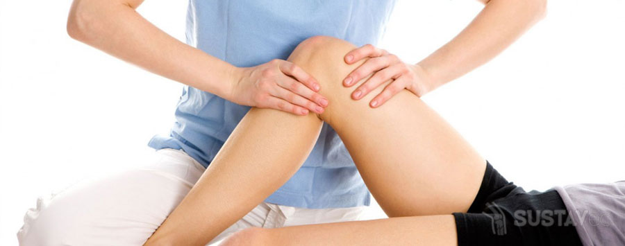 Массаж при артрозе коленного сустава: 6 упражнений 80-4