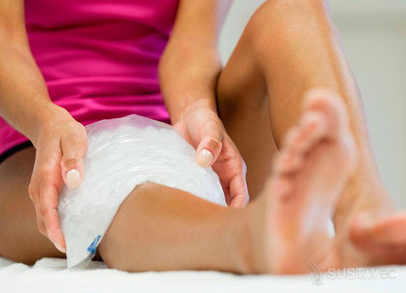 Боль в коленном суставе с внутренней стороны: причины и лечение 81-2