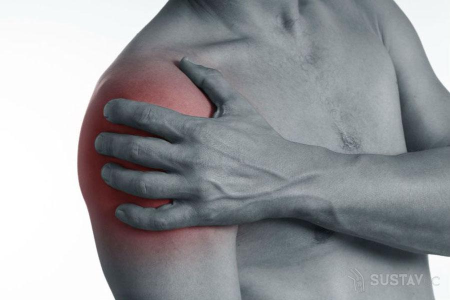 Что делать если болит рука от плеча до локтя 2-4