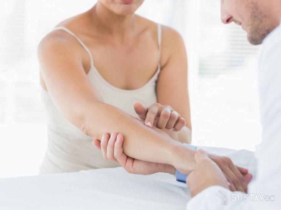 К какому врачу обратиться если болит локоть? 26-5