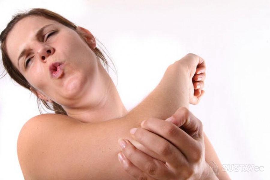 Причины опухоли локтевого сустава 34-4