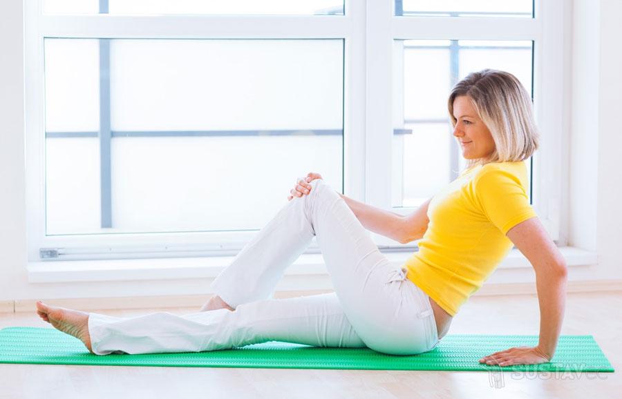 4 простых техники упражнений при артрозе локтевого сустава 35-2