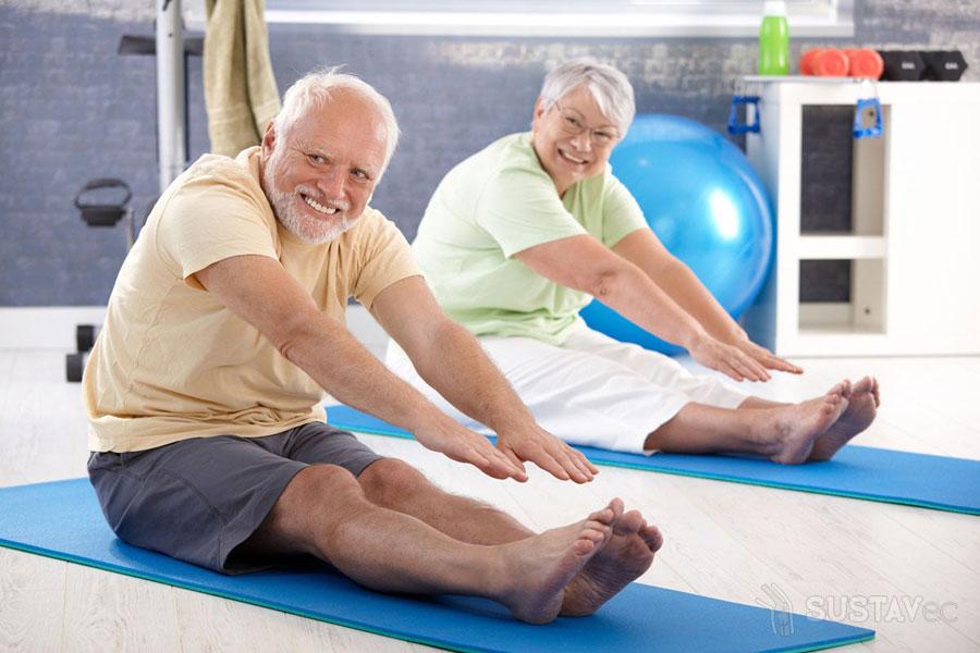 4 простых техники упражнений при артрозе локтевого сустава 35-6
