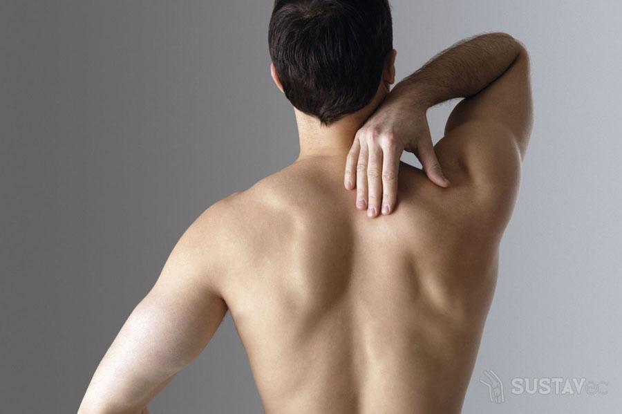 Что делать если болит локоть правой руки при нагрузке? 36-3